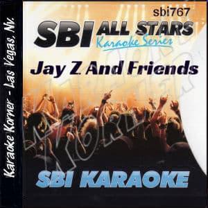 Karaoke Korner - Jay Z And Friends
