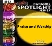 Karaoke Korner - Praise And Worship
