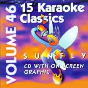Karaoke Korner - Sunfly Hits Vol.46