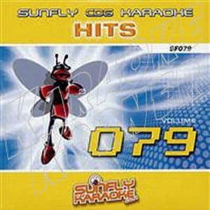 Karaoke Korner - Sunfly Hits Vol 079