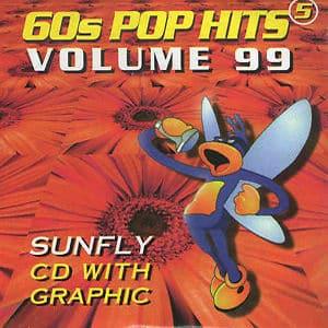 Karaoke Korner - Sunfly Karaoke CDG Hits Volume 099 - 60s Hits