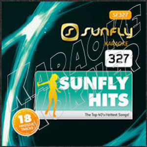 Karaoke Korner - Sunfly April-May Hits Vol 327