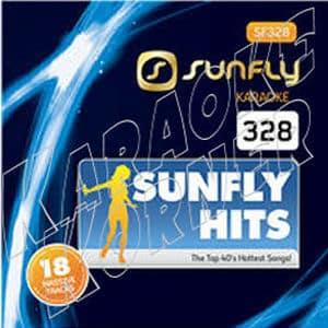 Karaoke Korner - Sunfly June Hits Vol 328