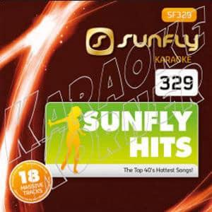Karaoke Korner - Sunfly July Hits Vol 329
