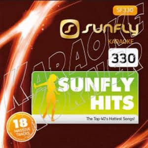 Karaoke Korner - Sunfly August Hits Vol 330