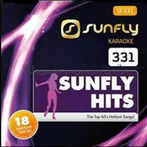 Karaoke Korner - Sunfly Karaoke Hits Vol 331