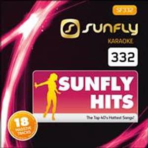 Karaoke Korner - Sunfly Hits 332 - October 2013