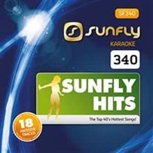 Karaoke Korner - Sunfly Hits 340 June 2014