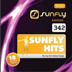 Karaoke Korner - Sun Fly Hits 342