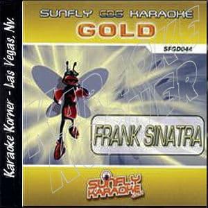 Karaoke Korner - Frank Sinatra