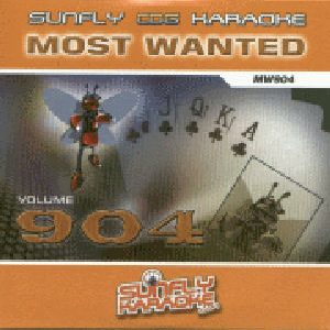 Karaoke Korner - Sunfly Most Wanted 904