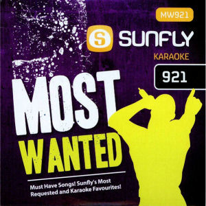 Karaoke Korner - Sunfly Most Wanted 921