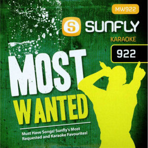 Karaoke Korner - Sunfly Most Wanted 922