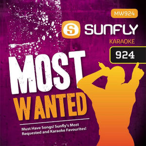 Karaoke Korner - Sunfly Most Wanted 924