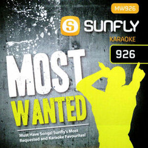 Karaoke Korner - Sunfly Most Wanted 926