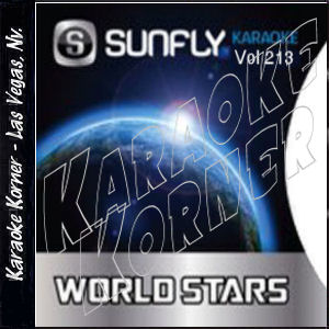 Karaoke Korner - Sam Cooke