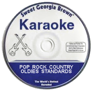 Karaoke Korner - Country Fried