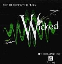 Karaoke Korner - Wicked