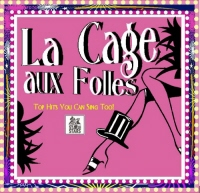 Karaoke Korner - La Cage aux Folles