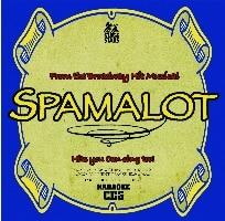 Karaoke Korner - Spamalot