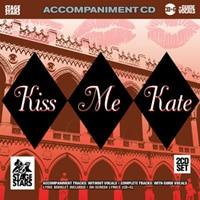 Karaoke Korner - Kiss Me Kate