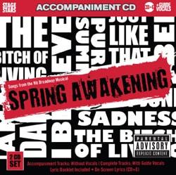 Karaoke Korner - Spring Awakening