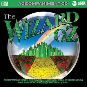 Karaoke Korner - The Wizard of Oz