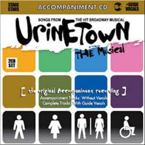 Karaoke Korner - Urinetown