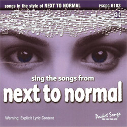 Karaoke Korner - Next to Normal