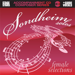 Karaoke Korner - Sondheim Solos - Female