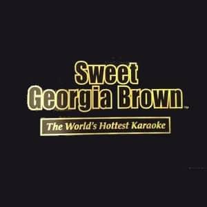 Sweet Georgia Brown Archives - Karaoke Korner