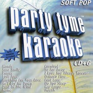 Karaoke Korner - Soft Pop