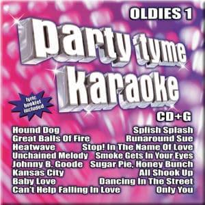 Karaoke Korner - PARTY TYME KARAOKE - OLDIES 1