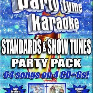 Karaoke Korner - PARTY TYME KARAOKE - STANDARDS & SHOW TUNES