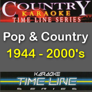 Country/Pop 8000