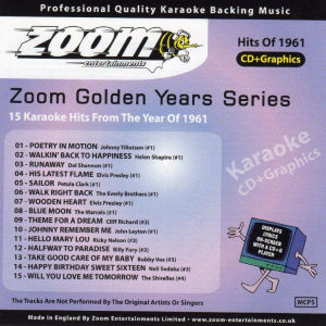 ZGY61 - Zoom Golden Years 1961