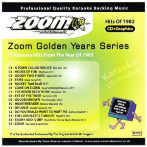 zgy82 - Zoom Golden Years 1982