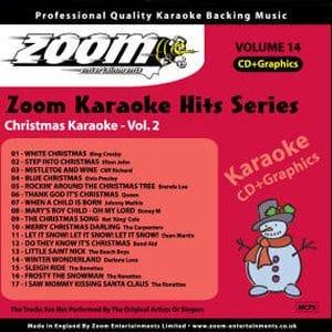 Karaoke Korner - Zoom Karaoke Hits Vol. 14