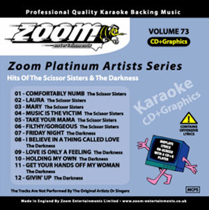 zpa073 - Zoom Platinum Artists - Volume 73
