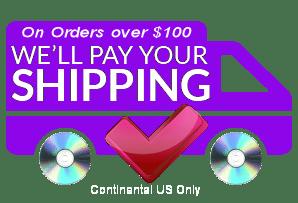 Karaoke Korner Free Shipping