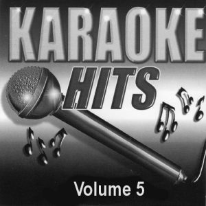 Karaoke Korner - Karaoke Hits VOL. 5 - STANDARDS