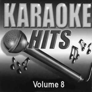 Karaoke Korner - Karaoke Hits VOL. 8 - COUNTRY