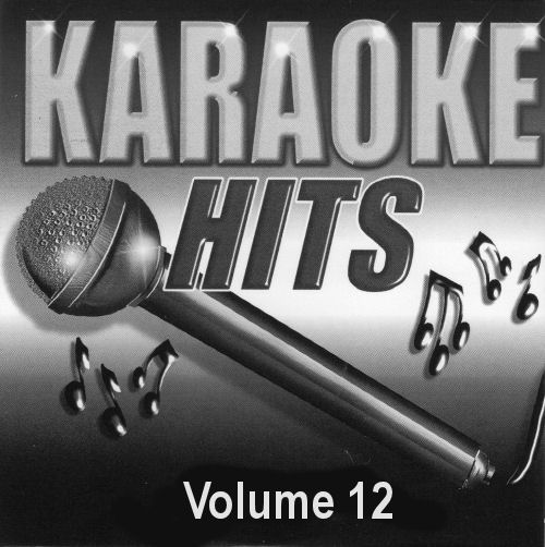 Karaoke Korner - Karaoke Hits VOL. 12 - ROCK