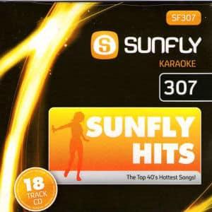 Karaoke Korner - Sunfly Karaoke Hits Vol 307