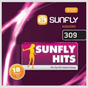 Karaoke Korner - Sunfly Karaoke Hits Vol 309