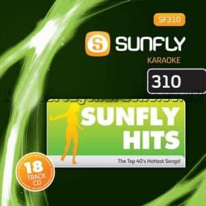 Karaoke Korner - Sunfly Karaoke Hits Vol 310