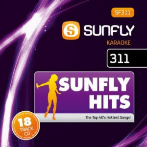 Karaoke Korner - Sunfly Karaoke Hits Vol 311