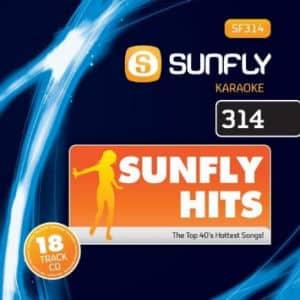 Karaoke Korner - Sunfly Karaoke Hits Vol 314