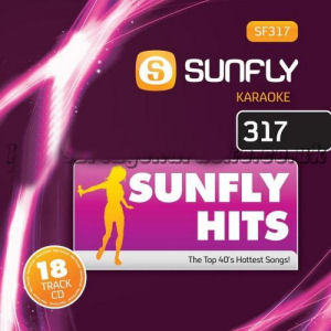 Karaoke Korner - Sunfly Karaoke Hits Vol 317