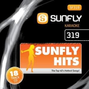 Karaoke Korner - Sunfly Karaoke Hits Vol 319